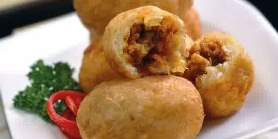 Combro Kuliner Khas Jawa Barat