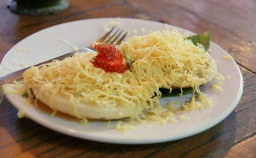 Surabi Kuliner Khas Jawa Barat