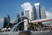 Tips Liburan Hemat ke Singapore