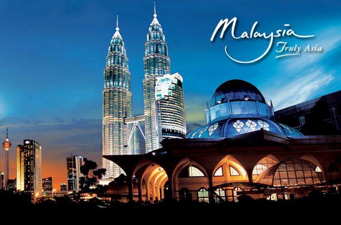 Tips Wisata Murah ke Malaysia