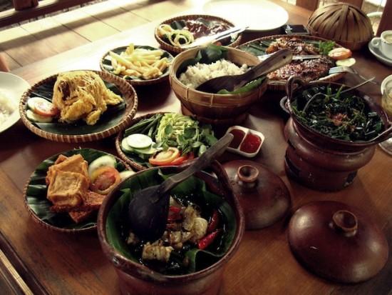 Tempat Makanan Khas di Jogja Murah