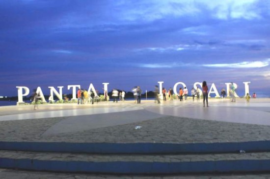 Objek Wisata Makasar Sulawesi Selatan