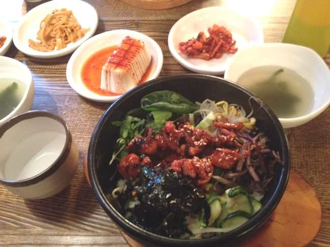 Tempat Wisata Kuliner Yang Sehat