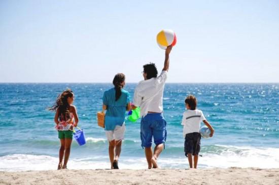 Tips Wisata Hemat Bersama Keluarga