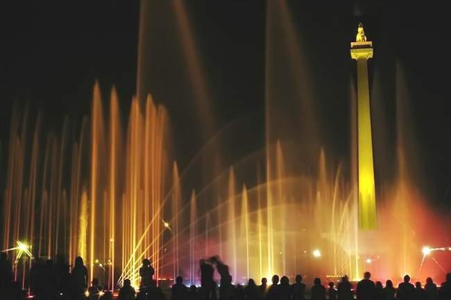 Lokasi Liburan Murah Di Jakarta
