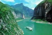 Lokasi Liburan di China