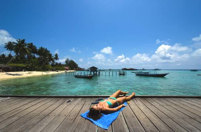 Tempat Wisata Untuk Liburan Di Kalimantan Timur