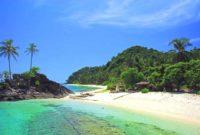 Objek Wisata Natuna Kepri