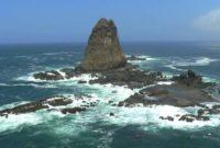 Objek Wisata Pantai Jember