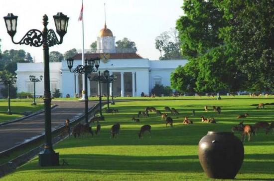 Objek Wisata Bogor