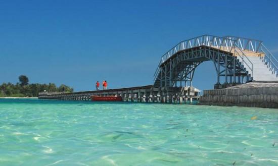 Tips Wisata Murah Pulau Tidung