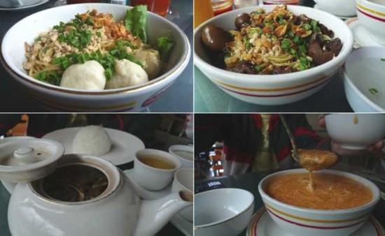 Kuliner Enak di Malang