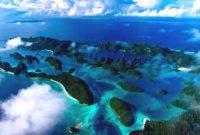 Objek Wisata Raja Ampat Papua
