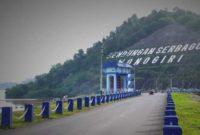 Objek Wisata Wonogiri
