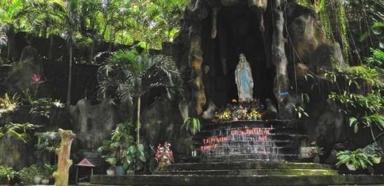 Wisata Ziarah Religius di Yogyakarta