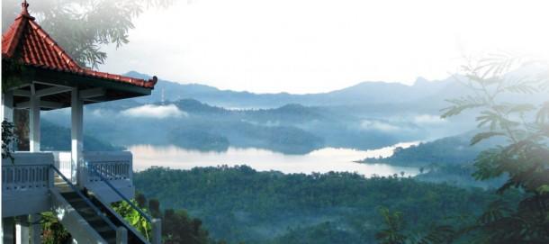 Desa Wisata Kali Biru Kulon Progo Tempat Wisata Alam