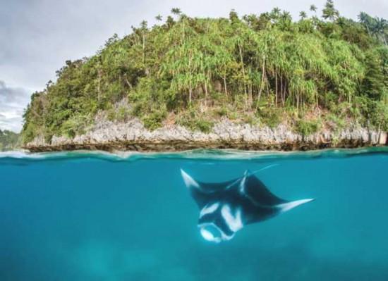 Tempat Wisata Pantai Indonesia