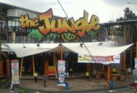 Tempat Wisata di Bogor Paling Banyak Dikunjungi Saat Lebaran