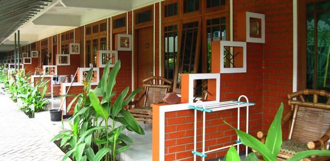 Hostel Murah Gili Trawangan Lombok