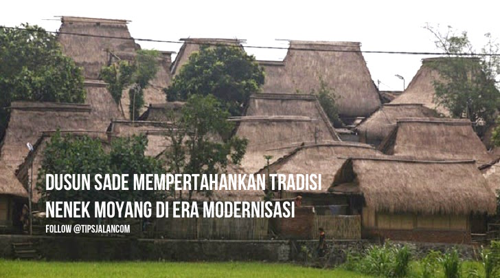 Dusun Sade Lombok