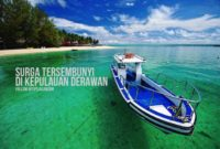 Obyek Wisata Kepulauan Derawan