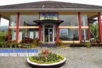Wisat Edukasi Rumah Puisi Taufiq Ismail