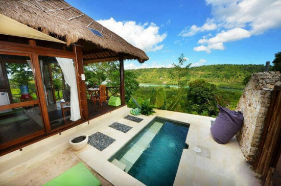 Tarif Menginap Twin Island Villa Murah di Bali