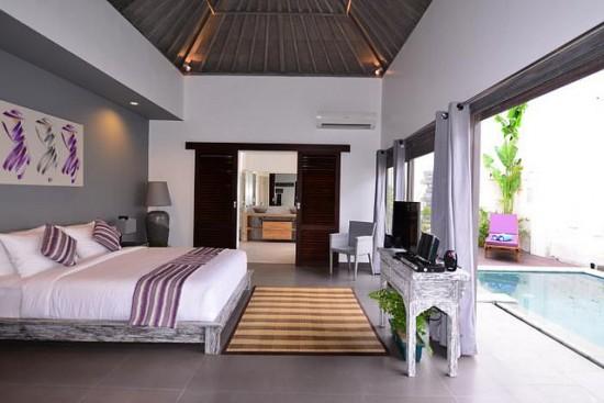 Zoe Villa Hotel Murah Di Bali