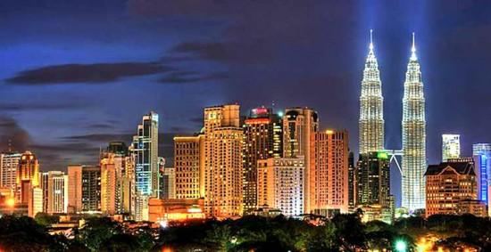 Objek Wisata di Kuala Lumpur Terpopuler
