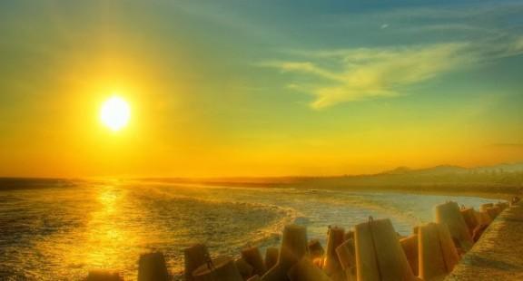 Pesona Tempat Wisata Pantai Glagah Di Kulon Progo Jogjas