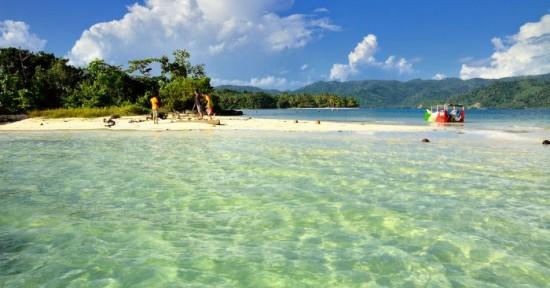 Tempat Liburan Lebaran Pulau Balak Lampung