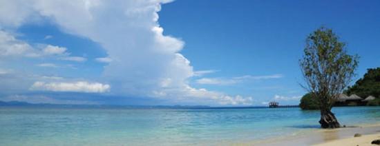 Tempat Liburan Lebaran Pulau Pahawang Lampung