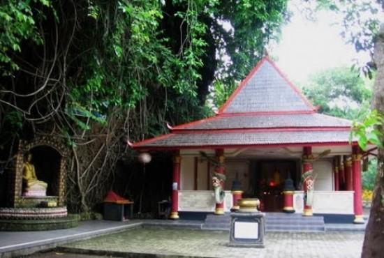 Tempat Pesugihan Di Wisata Gunung Srandil Cilacap Jawa Tengah