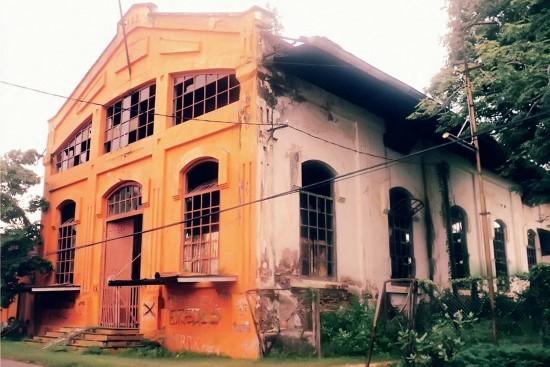 Wisata Kota Tua Kalianget Madura Jawa Timur