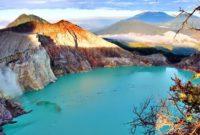 Tips Liburan ke Kawah Ijen Jawa Timur
