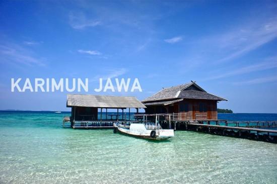 Tempat Wisata Karimun Jawa Jateng
