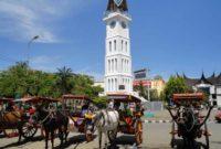 Daftar Lokasi Wisata Di Bukit Tinggi Padang Sumatera Barat