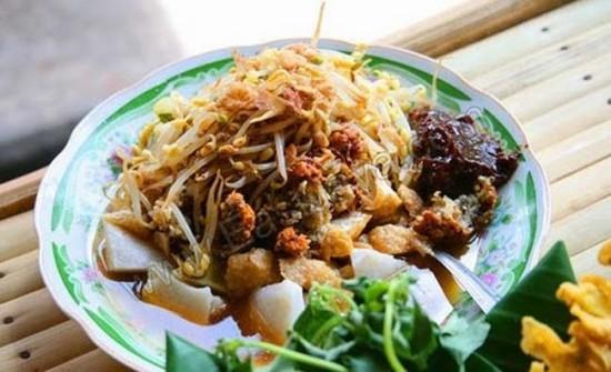 Kuliner Asli Dari Jawa Timur Lontong Balap