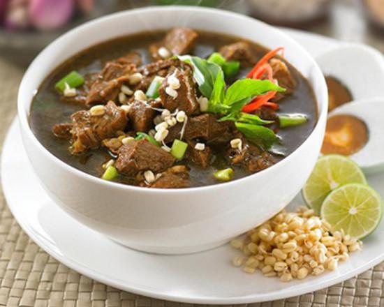 Kuliner Khas Jawa Timur Rawon