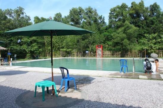 Lokasi Banyu Panas Palimanan Cirebon