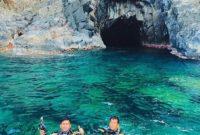 Goa Impol Jemaja Anambas Tempat Yang Indah Di Kepulauan Riau