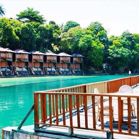 KTM Resort Tanjung Pinggir Sekupang Batam Tempat Yang Indah Di Kepulauan Riau