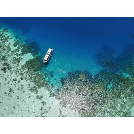 Pulau Bawah Anambas Tempat Yang Indah Di Kepulauan Riau
