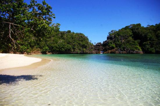 Wisata Pantai Populer di Malang