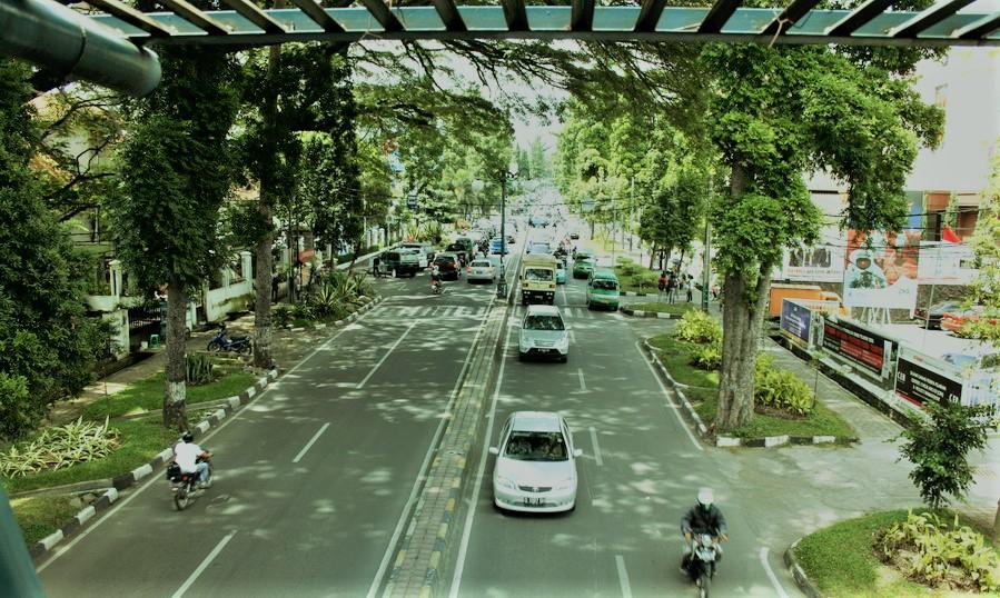 Tempat Wisata Romantis Di Bandung Paling Favorit