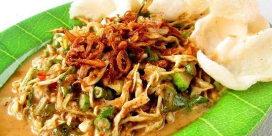 Daftar Makanan Khas Jawa Barat Yang Paling Enak